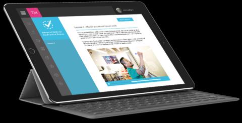 Bespoke eLearning development for UK business.