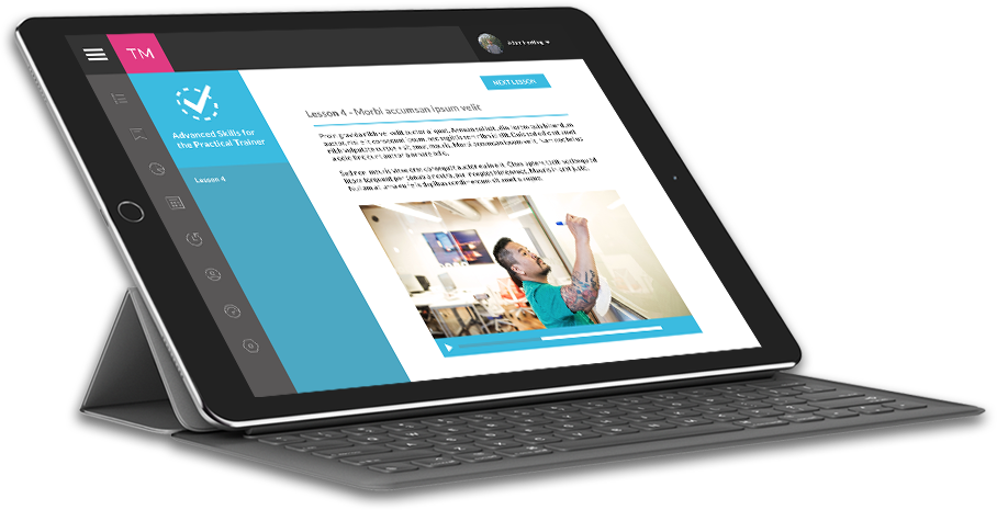 responsive elearning