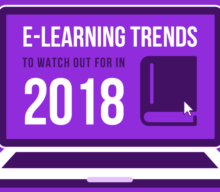 2018 eLearning Trends