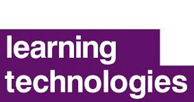 Learning Technologies launch pad